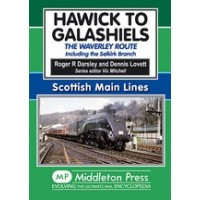The Waverley Route Part 2