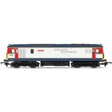 R3045 Class 73 Gatwick Express