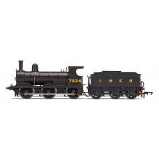 LNER 0-6-0 J15 Class - LNER Pre 1948