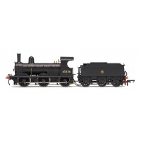 BR 0-6-0 J15 Class - Early BR