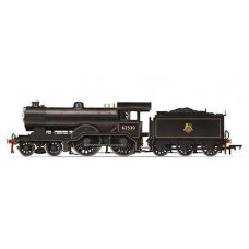 BR 4-4-0 D16/3 Class - Early BR