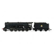 BR Class 9F Crosti Boiler 92027