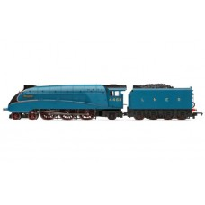 LNER A4 Mallard 'Garter Blue'