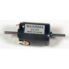 Mashima 1833D Motor