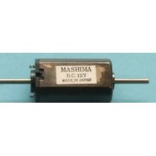 Mashima MA1015D Motor