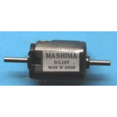 Mashima MA1620D Motor