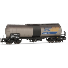 GV6008 ICA-D Depressed Centre Bogie Tank Wagon - Pack of THREE