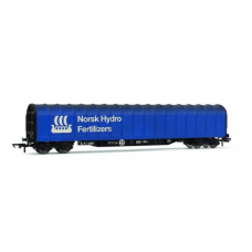 GV6000 Bogie Tarpaulin Wagon - Pack of ONE