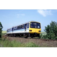 RT-143-314  Regional Railways Livery Class 143