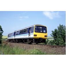RT-143-313  Regional Railways Livery Class 143
