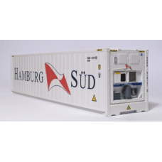 Hamburg SUD 40ft Refridgerated Containers (Pair)