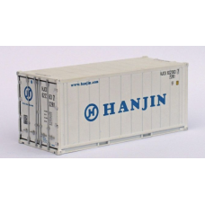 Hanjin 20Ft Refridgerated Container - Per Pair (2)