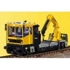 Robel 54-22 Track Inspection Unit