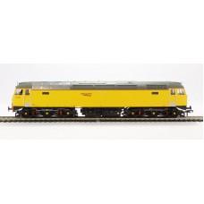 Bachmann  32-762Z  Class 57 (57305 Network Rail Yellow)