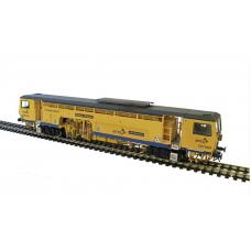Plasser 08-16 C80/C100-RT Tamping Machine
