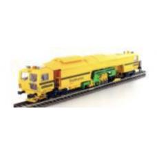 Viessmann 26091 Plasser & Theurer Track Tamping Machine