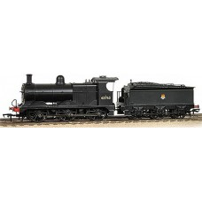 3F 0-6-0 Tender Locomotive