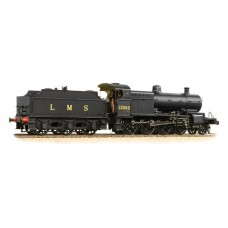 7F 2-8-0 Freight Locomotive