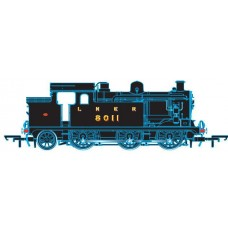 WT- LNER Class N7 0-6-2T